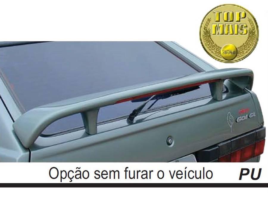 AEROFOLIO GOL GTI 1991 A 1994 BREAK LIGHT 60 LEDS TGPOLI - Sul Acessorios
