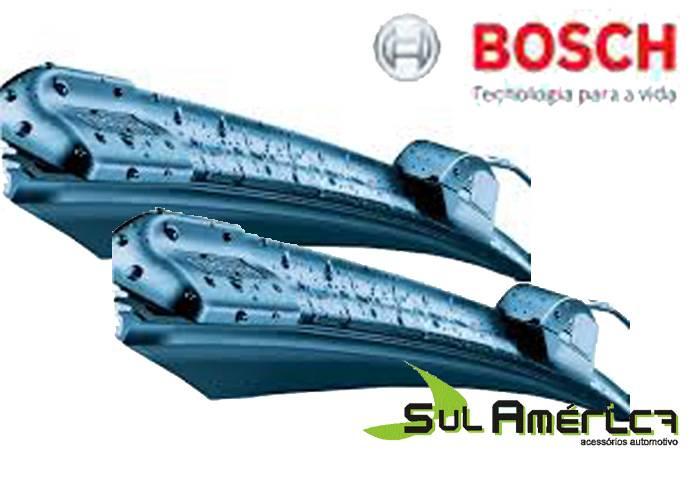 Palheta Dianteira Chery Qq 2011 A 2014 Bosch Aerofit - Sul Acessorios
