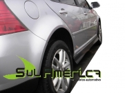 SPOILER LATERAL VW GOLF 07 08 09 10 11 12 13 4P MODELO ORIGINAL