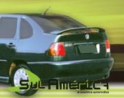AEROFOLIO VW POLO CLASSIC SEDAN 97 98 99 2000 2001