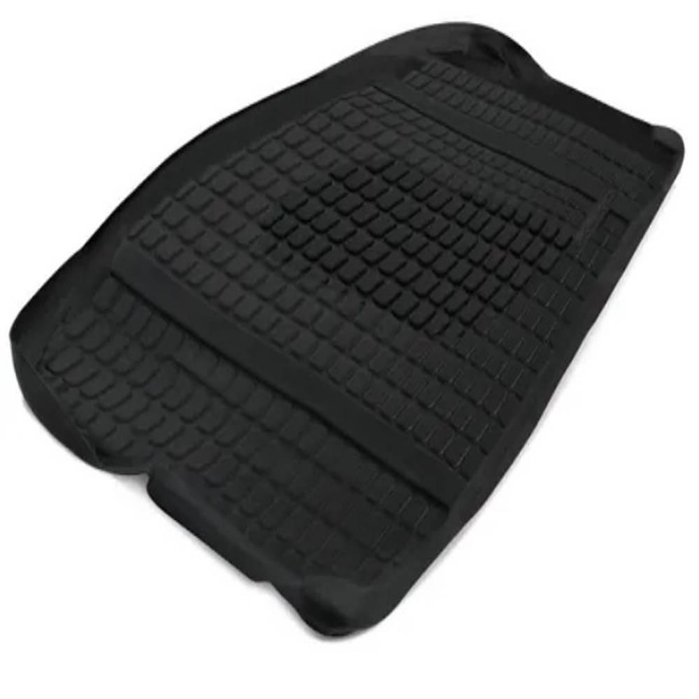 Tapete Bandeja Porta Malas Lifan X60 2012 a 2021 Emborrachad - Sul Acessorios
