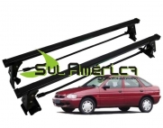 RACK DE TETO FORD ESCORT ZETEC 97 98 99 2000 2001 2002 2003