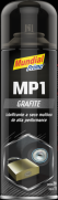 GRAFITE SPRAY LUBRIFICANTE A SECO 200ml 115g Mundial Prime