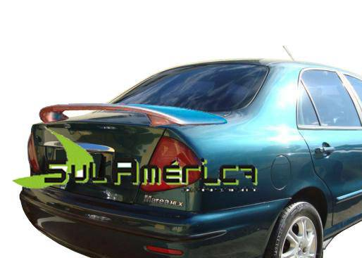 AEROFOLIO MAREA SEDAN 97 98 99 2000 2001 2002 2003 2004 2005 - Sul Acessorios