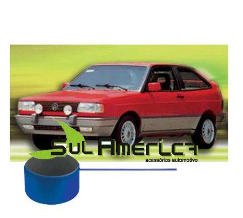 FRISO PARACHOQUE GOL GTI 87 88 89 90 91 92 93 94 AZUL DIANTE - Sul Acessorios