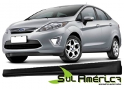 JOGO DE SPOILER LATERAL FORD NEW FIESTA 11/15 4P HATCH / SED