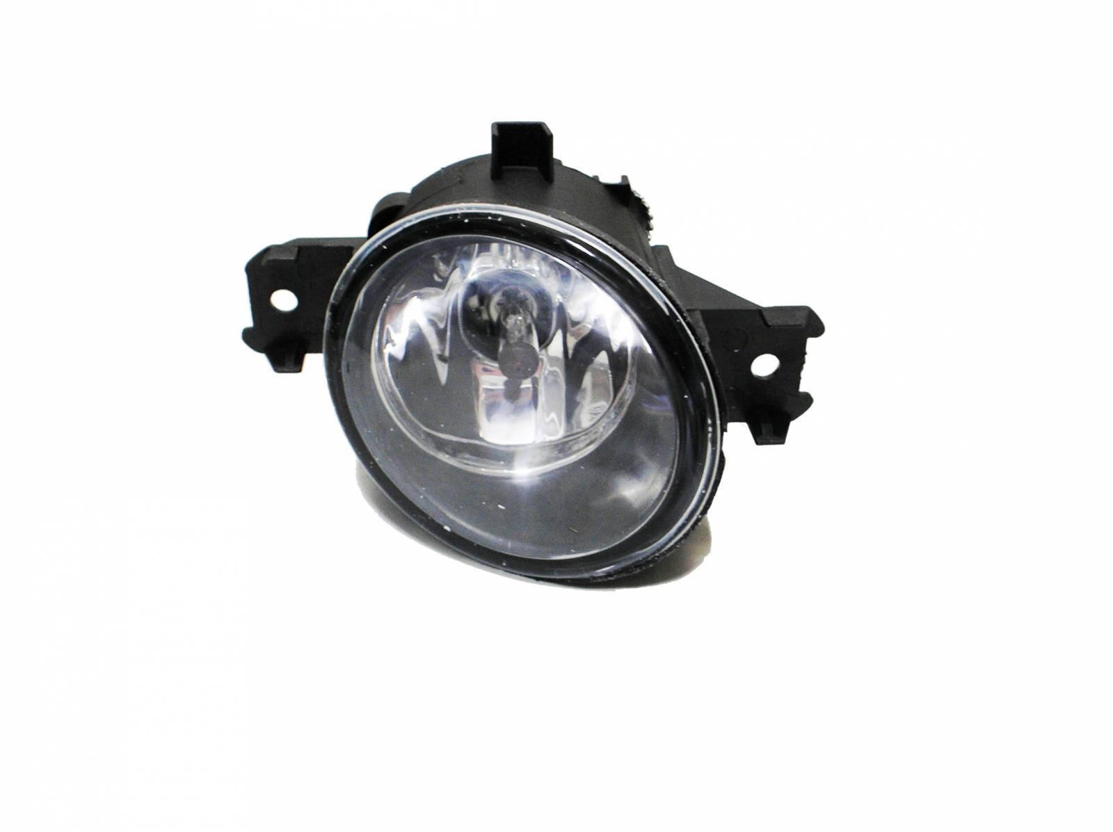 FAROL AUXILIAR MILHA LIVINA 09 10 11 12 13 14 15 16 LD LAMPA - Sul Acessorios