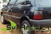FRISO LATERAL FIAT UNO 85 86 87 88 89 90 91 92 93 94 4P (LARGO) MODELO ORIGINAL