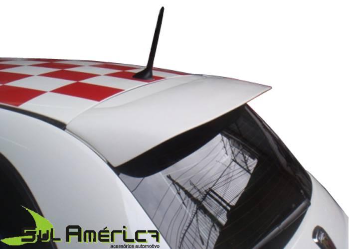 AEROFOLIO FIAT 500 2009 2010 2011 2012 2013 2014 2015 2016 M - Sul Acessorios