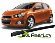SPOILER LATERAL GM SONIC 12/15 4P. PTO