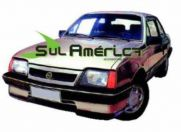 SPOILER DIANTEIRO MONZA 82 83 84 85 86 87 88 89 90 BIPARTIDO S/ RASGO AUXILIAR