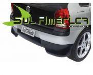 SPOILER TRASEIRO GOL G4 2005 A 2013 SPORT FLEX