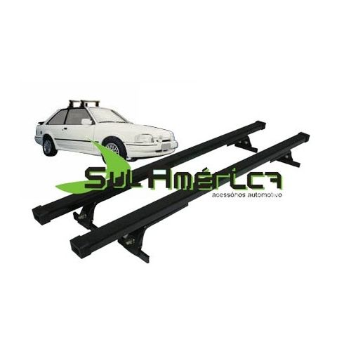 RACK DE TETO FORD ESCORT L XR3 HOBBY 87 88 89 90 91 92 93 94