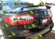 AEROFOLIO FLUENCE GT 2.0 2012 2013 2014 2015 2016 2017 SPORT