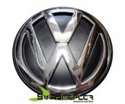 EMBLEMA DE PORTA MALA TRASEIRO VW FOX 03/14