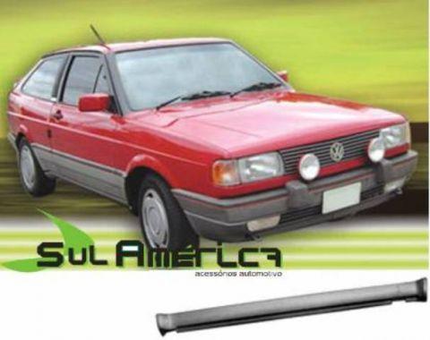 SPOILER LATERAL GOL GT GTS 87 88 89 90 91 92 93 94 PRETO MOD - Sul Acessorios