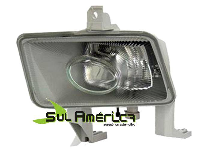 FAROL AUXILIAR MILHA VECTRA 00 01 02 03 04 05 LE S/ LAMPADA - Sul Acessorios