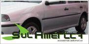 FRISO LATERAL GOL PARATI G3 99 2000 2001 2002 2P MODELO ORIG