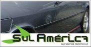 FRISO LATERAL FIAT TIPO 94/97 2P MODELO ORIGINAL