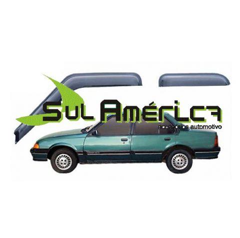 CALHA DE CHUVA GM MONZA 84 85 86 87 88 89 90 91 92 93 94 95