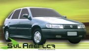 SPOILER LATERAL LOGUS 93/96 POINTER 93/97 MOD. ORIGINAL