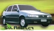 JOGO DE SPOILER LATERAL VW LOGUS 93/96 POINTER 93/97 MOD. OR