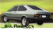 SPOILER LATERAL VW PASSAT NACIONAL 75 76 77 78 79 80 81 82 83 84 85 86 87 88 89 MODELO ORIGINAL