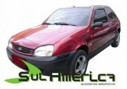 SPOILER LATERAL FORD FIESTA STREET 99 00 01 02 03 04