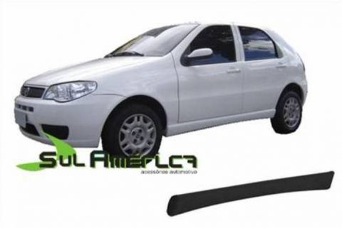 SPOILER LATERAL FIAT PALIO FIRE ECONOMY G1 G2 G3 2PORTAS