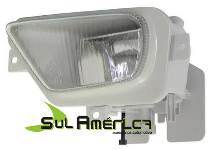 FAROL AUXILIAR MILHA S10 BLAZER 98 99 00 LE C/ LAMPADA (1PÇ)