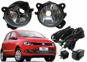 KIT FAROL MILHA NOVO FOX SPACEFOX 2011 2012 2013 2014 2015 (5PÇ´S) 15%OFF NATAL
