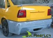 PARACHOQUE TRASEIRO FIAT TEMPRA 92/97 SPORT