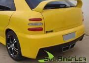 PARACHOQUE TRASEIRO FIAT BRAVA 98/03 SPORT