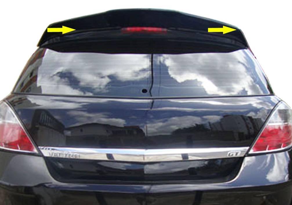AEROFOLIO VECTRA GT GTX 2007 2008 2009 2010 2011 2012 - Sul Acessorios