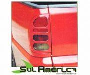MASCARA NEGRA DE LANTERNA VW SAVEIRO G2 95/99