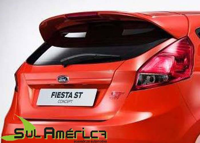 AEROFOLIO FORD NEW FIESTA HATCH ST 2012 2013 2014 2015 2016