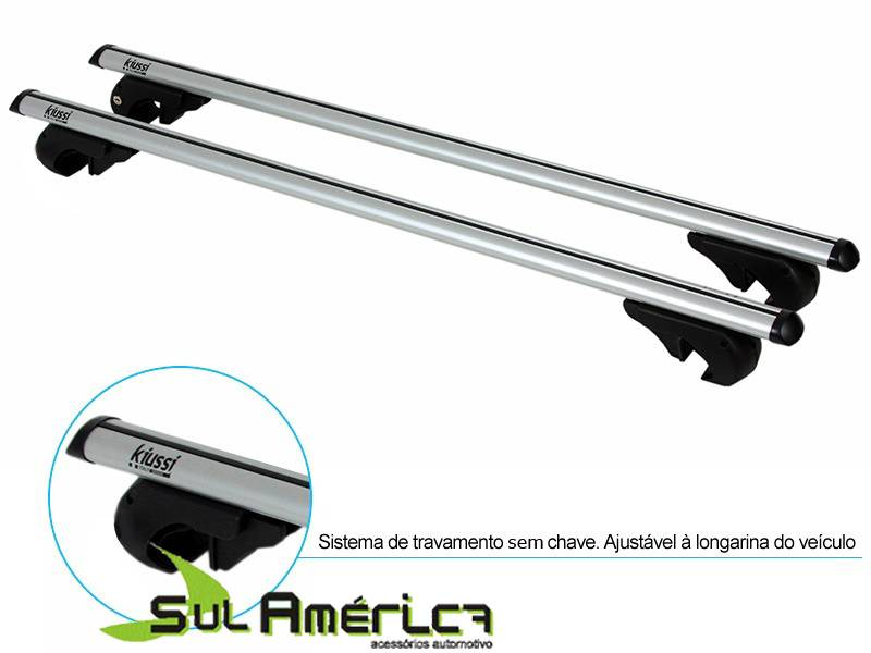 RACK TRAVESSA LAND ROVER DISCOVERY 95 A 2014 ALUMINIO