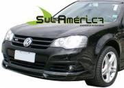 SPOILER DIANTEIRO VW NOVO GOLF 07 08 09 10 11 12 13 SPORT