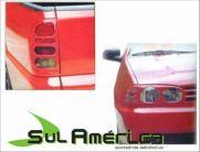 APLIQUE FAROL + LANTERNA SAVEIRO BOLA 96/00 LD+LE