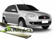 FRISO LATERAL FIAT PALIO G1 G2 G3 G4 96/15 2P CROMADO