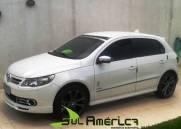JOGO COMPLETO SPOILER VW GOL G5 08 09 10 11 12 SPORT