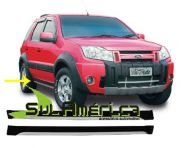 SPOILER LATERAL FORD ECOSPORT 03 04 05 06 07 08 09 10 11 12
