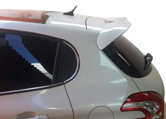 AEROFOLIO PEUGEOT 208 GTi 2013 2014 2015 2016 2017 2018 2019 - Sul Acessorios