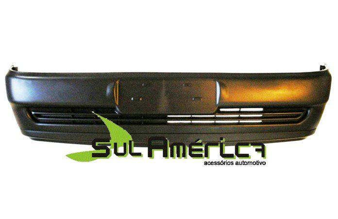 PARACHOQUE DIANTEIRO GOL BOLA G2 95/99 PARATI SAVEIRO PRETO  - Sul Acessorios