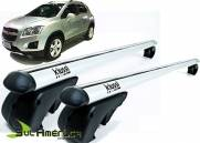 RACK TRAVESSA P/ LONGARINA GM NOVA TRACKER 2013 2014 2015 20