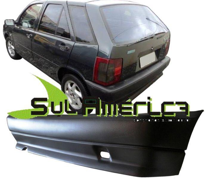 PARACHOQUE TRASEIRO FIAT TIPO 93 94 95 96 97 ORIGINAL - Sul Acessorios