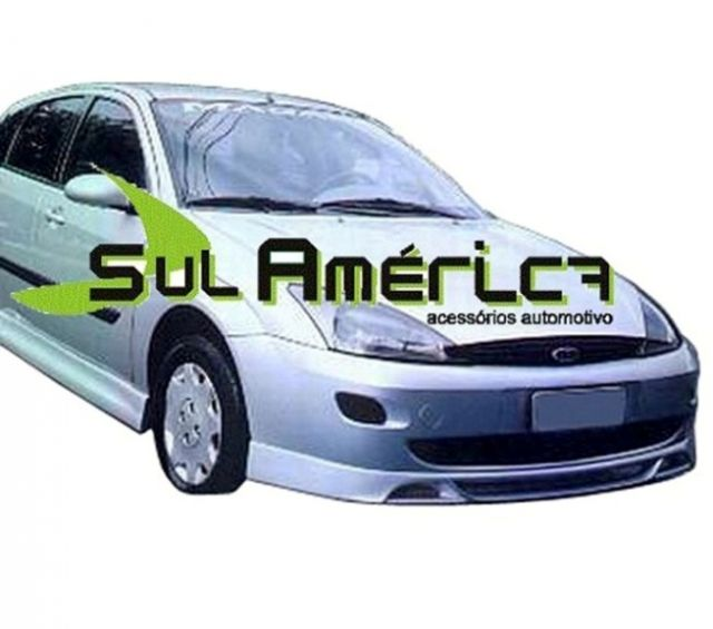 SPOILER DIANTEIRO FOCUS 2001 2002 2003