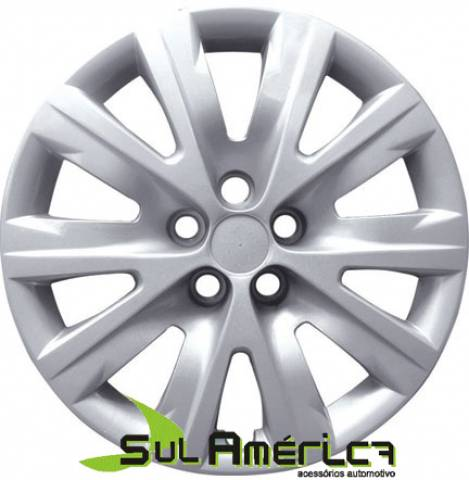 CALOTA FOX SPACEFOX 2012 2013 ARO 15 MOD. ORIGINAL 5 FUROS (