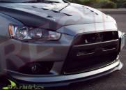 SPOILER DIANTEIRO NOVO LANCER GT 2012 2013 2014 2015 2016 20