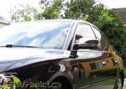 CAPA RETROVISOR CROMADO PASSAT ALEMAO 97 98 99 00 (LD + LE)